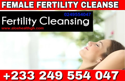 Forever living products Female fertility cleanse is a cleanse specially designed to help remove toxins and other chemicals from the body(uterus) and make it easier for you to become pregnant.