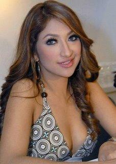 Rahma Azhari dan dunia akting