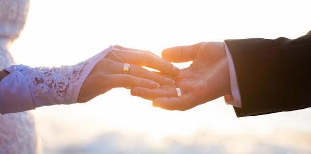 Menikah Karena Allah, Bagaimanakah Ciri-Cirinya?