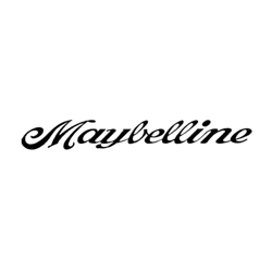 Maybelline logo 1917