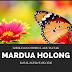 Chord Mardua Holong - Omega Trio (Chord G)