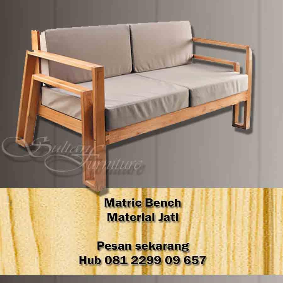 Jual Furniture Jepara Furniture Minimalis Bale Kursi