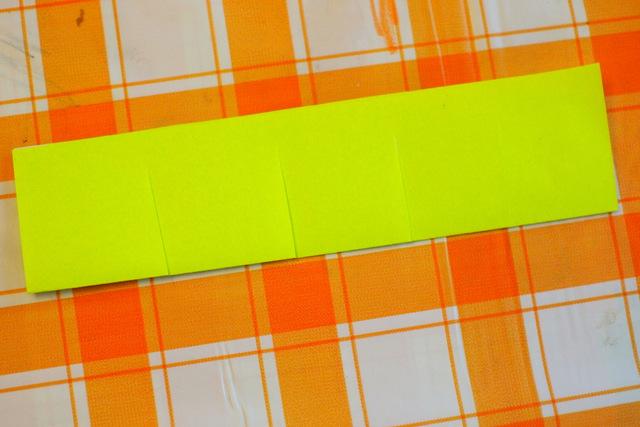 origami paper to make tissue paper lantern