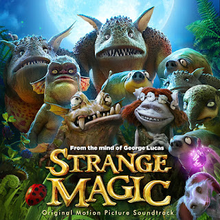 Download Strange Magic (2015) Sub Indo