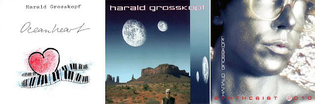 Harald Grosskopf - oceanheart, Digital Nomad, Synthesist 2010 / source : www.discogs.com