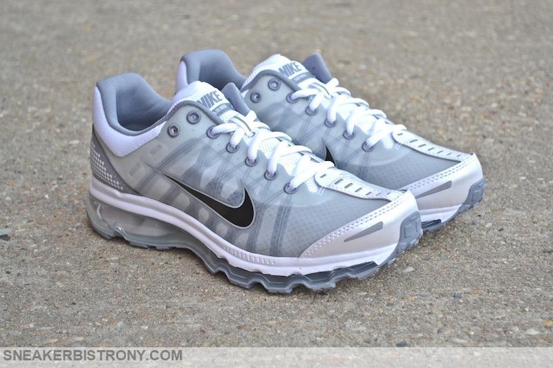 SNEAKER BISTRO Streetwear Served w| Class: Nike Air Max
