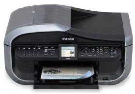 Canon MX850 Printer and Scanner Driver Download