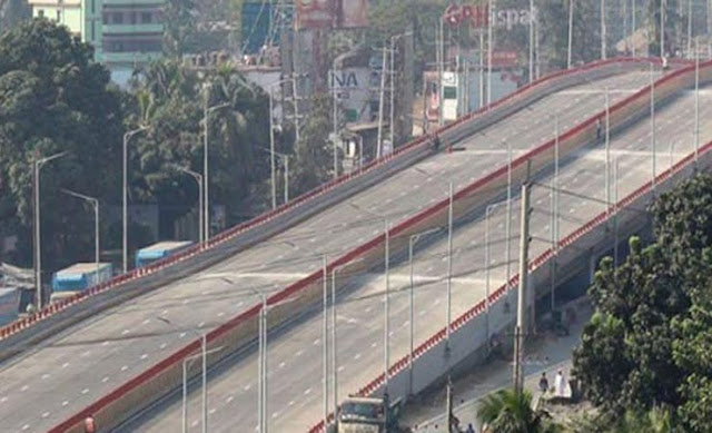 Prime-Minister-inaugurated-the-six-lane-Mahipal-flyover