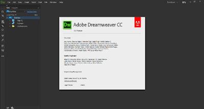 Adobe Dreamweaver CC 2017 v17.0 Full Version