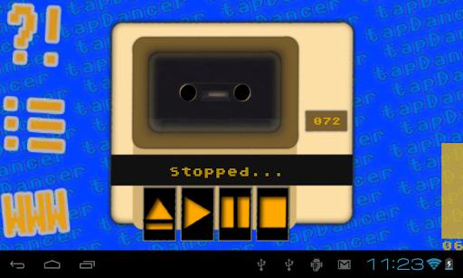 RGCD: tapDancer (Android)