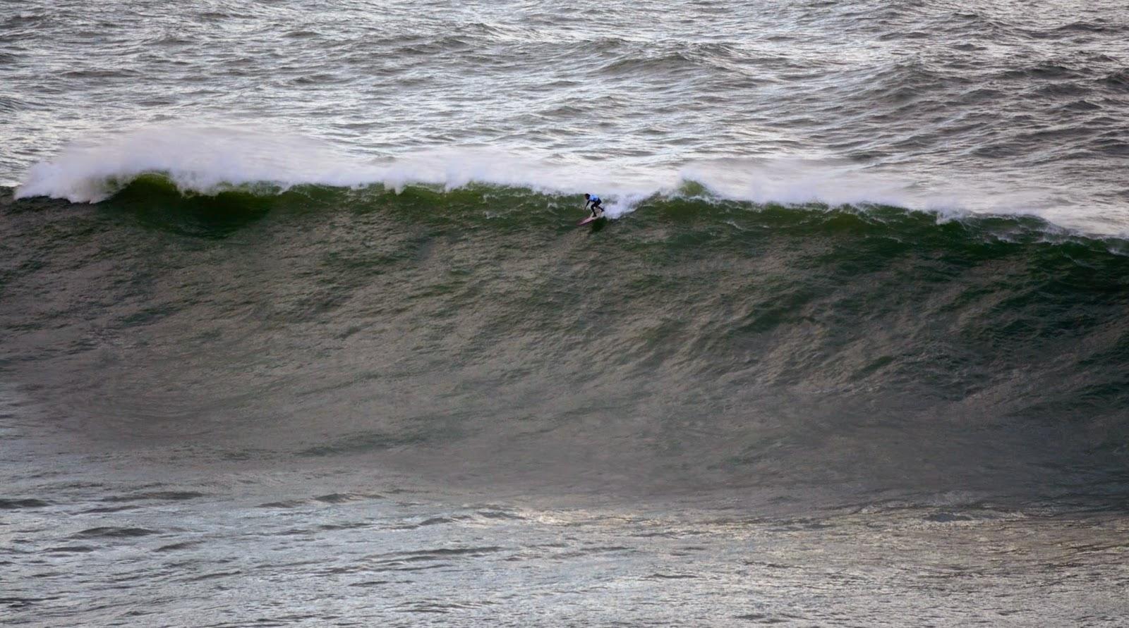 Foto: Ignacio Aranguren punta galea challenge 06