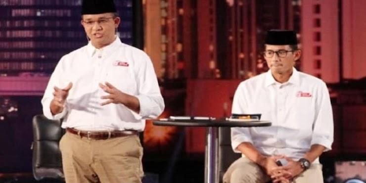 "Langkah Awal Anies-Sandi beberkan ""Money politic kampanye paslon Ahok-Djarot"""