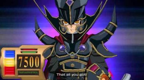 Yu Gi-OH GX Tag Force 3 PSP