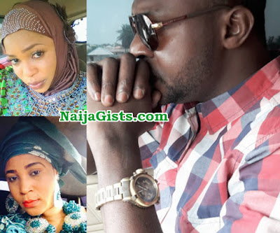 actresses fighting over odunlade adekola