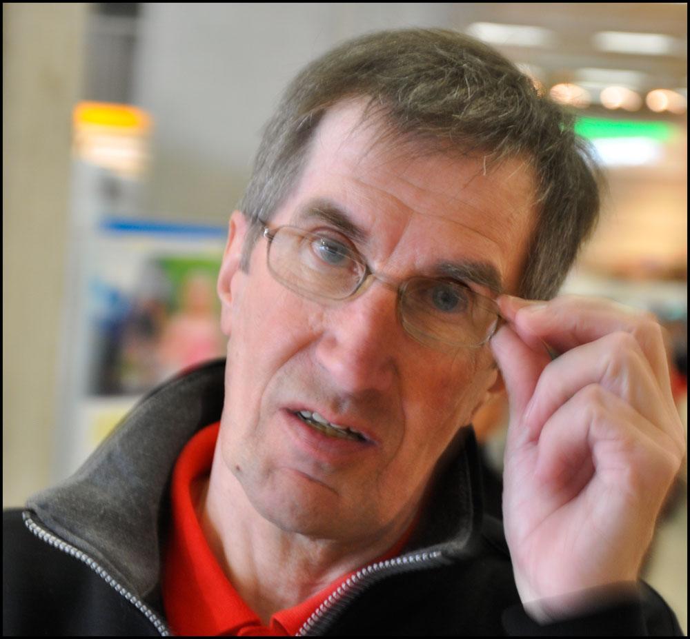 Peter Selin
