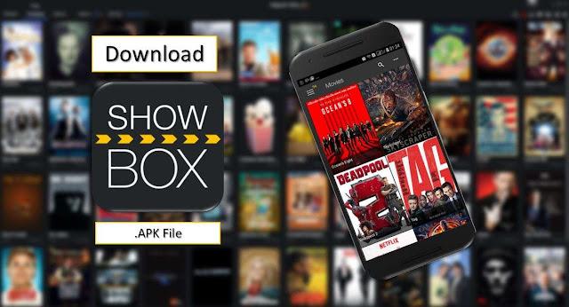 تحميل تطبيق Show BOX لمشاهدة احدث الافلام مع الترجمة للأندرويد تطبيق رهيب