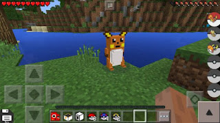 Download Game Pokedroid PE Apk v2.2 Terbaru