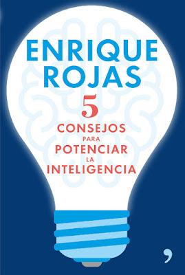LIBRO - 5 consejos para potenciar la inteligencia Enrique Rojas (Temas de hoy - 4 Octubre 2016) Edición papel & digital ebook kindle AUTOAYUDA | Comprar en Amazon España