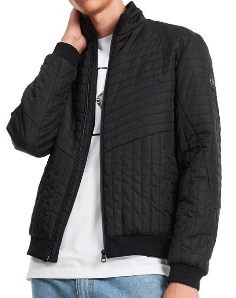 Quilted Jackets Are Making A Come Back For 2017 Agb Style