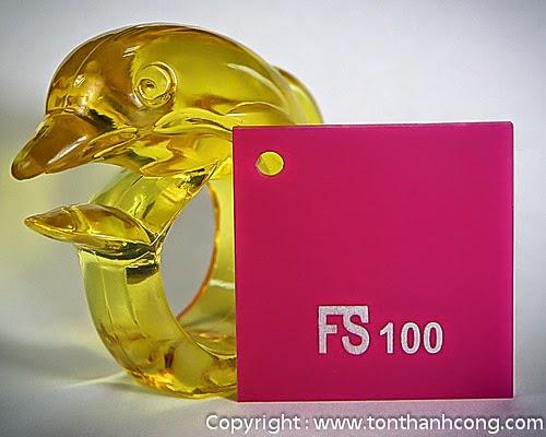 Mica Đài Loan FS100