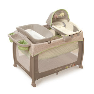 What Mamma has always wanted ~ Washable Playard with Dream ...