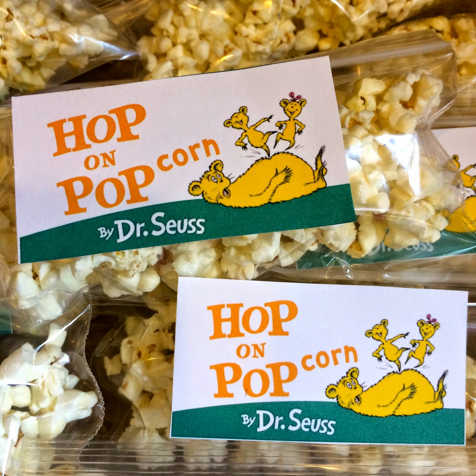 The Pregnant Pastor Easy Cheap Dr Seuss Week Snack