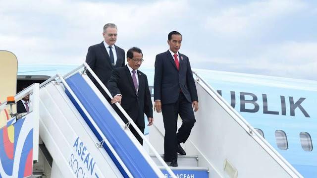 Ditangan Jokowi, Ekspor Produk Indonesia Surplus Terus, 2016 Tercatat Naik Rp 10,6 Triliun!