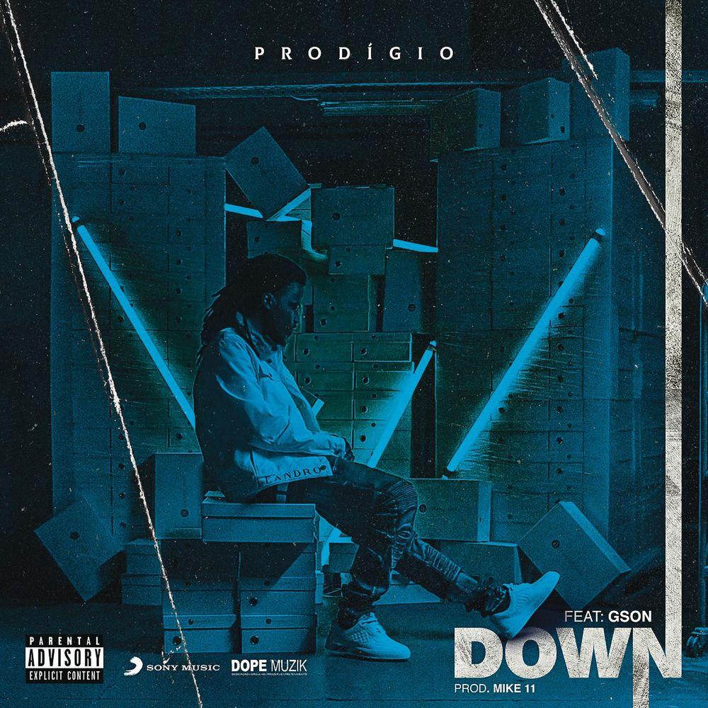 Prodigio Feat. Gson - Down (Rap)