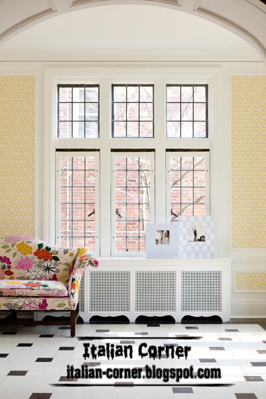 Modern Italian windows designs, Italian windows styles