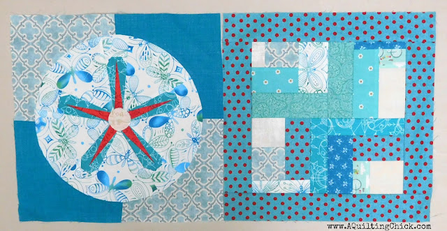 A Quilting Chick - 52 Weeks with the Quilter's Planner