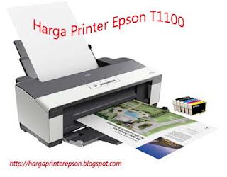 harga printer t1100