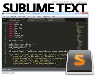 Sublime Text Portable