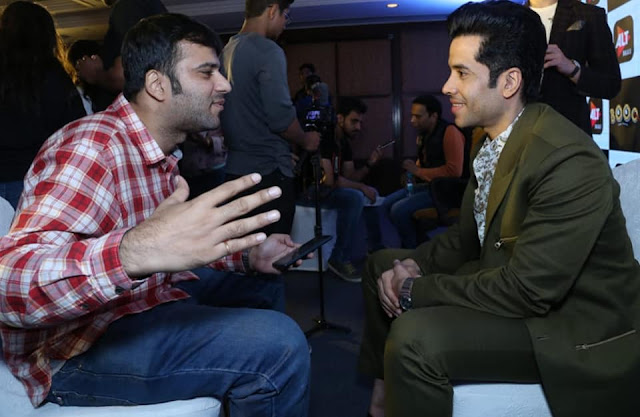 A rendezvous with actor Tusshar Kapoor