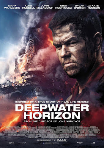 Deepwater Horizon (BRRip 1080p Dual Latino / Ingles) (2016)