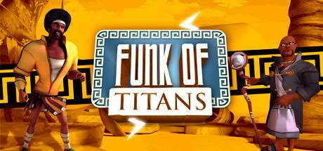 Funk of Titans PC Full Español