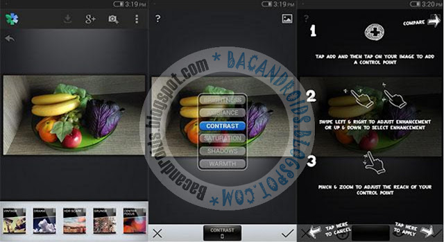 download Snapseed Apk Versi 2.5.0 Aplikasi Editing Foto Terbaru For Android