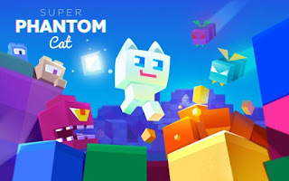Super Phantom Cat Apk v1.151 Mod (Unlocked)