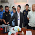 BREAKING NEWS: TWO EMPLOYEES OF ANTONIO TRILLANES ARRESTED AT NINOY AIRPORT WITH DRUGS.