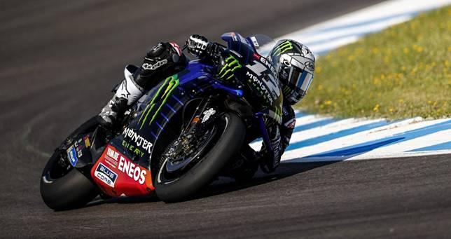 Rossi Bukukan Hasil Buruk di Kualifikasi MotoGP Jerez