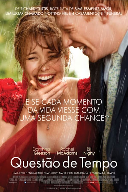 Filmes românticos para assistir no dia dos namorados