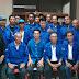 Rapatkan Barisan, DPD PAN Subang Gelar Rapat Harian