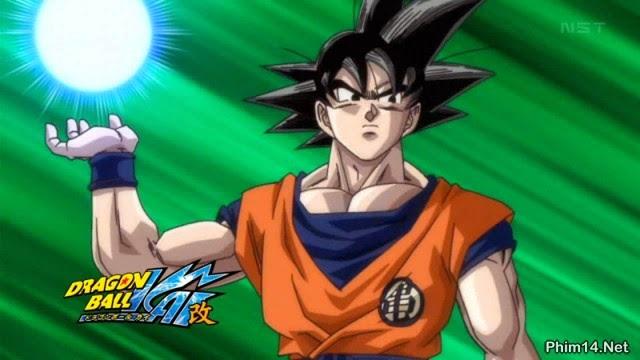 Phim Bảy Viên Ngọc Rồng Kai Phần 1 Tập 97/98 | Dragon Ball Z Kai Season 1  2009