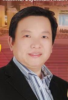 Cipto Junaedy Mentor dan Investor Property