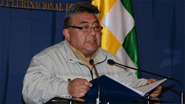 Torturas en Bolivia