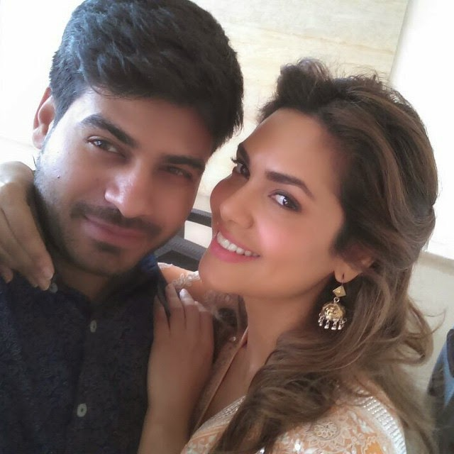this guys brilliant.. humble,talented and wants to learn more n more. @harryrajput64 i love love love my hair , n makeup , you are amazing.cant wait to work more n more with you. you are a star ❤️, Esha Gupta Hot Selfie Pics