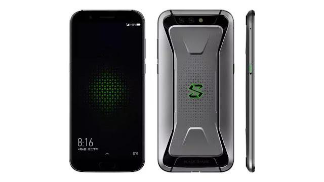 Smartphone Gaming Xiaomi Akhirnya Meluncur, Ini Harganya