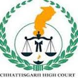 Chhattisgarh High Court Jobs