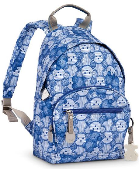 Chica de azul - 4 6