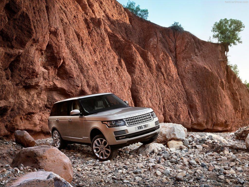 Land_Rover-Range_Rover_2013_Best Luxury SUV
