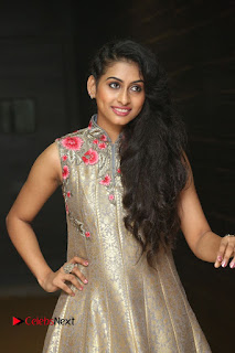 Actress Nithya Naresh Pictures at Nandini Nursing Home Audio Launch 0124